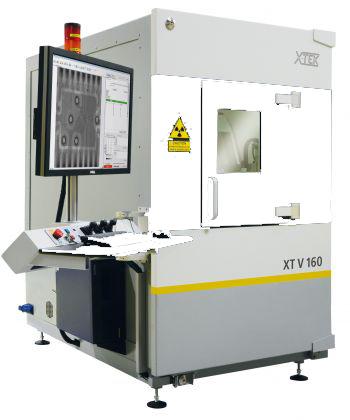 Immagine Sistema X-Ray